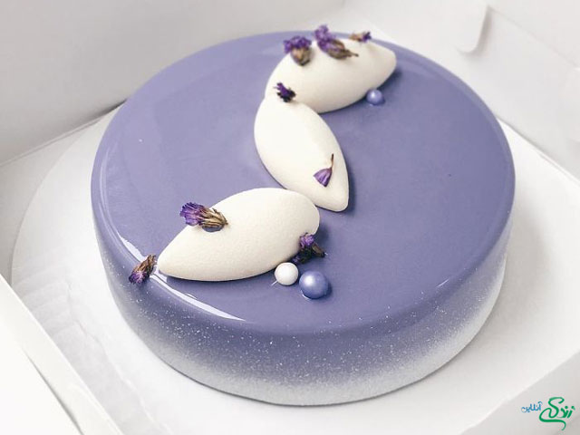 موس کیک های خوشمزه