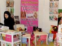 موسسه دنياي تغذيه و سلامت در نمايشگاه بين المللي مادر و كودك- روز دوم