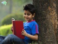 دوستی کودکان با کتاب