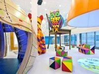 متفاوتترین بیمارستان کودکان در لندن