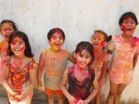 بازی کودکان هندوستان