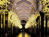 کریسمس در لندن