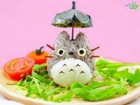 عروسک های تزئینی با برنج
