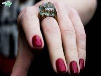 انگشترهای زیبا برای 4 فصل