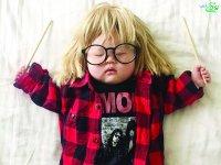 عکس های جالب کودک