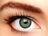 عجیب ترین مدل های لنز چشم