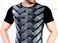 طرح های سه بعدی تی شرت