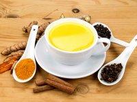 دمنوش به لیمو برای سرماخوردگی