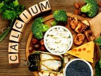 منابع غنی از کلسیم