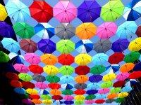 چترهای زیبا