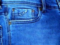 آموزش سایز کردن شلوار جین  تنگ