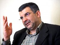 تست کرونای حریرچی قائم مقام وزیر بهداشت مثبت شد
