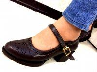 مدل های شیک کفش طبی زنانه