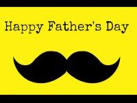 عکس نوشته تبریک روز پدر و روز مرد