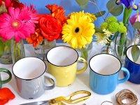 دکوراسیون با عطر و بوی بهار