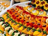 عکس های زیبای تزیین غذا
