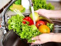 نحوه ضدعفونی صحیح مواد غذایی بعد از خرید