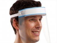 روش دوخت ماسک شیلد دار
