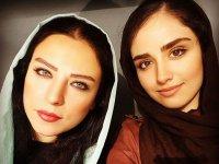 بازیگران ایرانی و مادرانشان