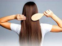 آموزش کراتینه کردن مو در خانه با مواد طبیعی