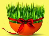 آموزش درست کردن سبزه عید با عدس