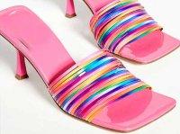 جدیدترین مدل های کفش تابستانی زنانه