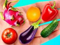 5 ترفند تازه نگه داشتن میوه و سبزیجات