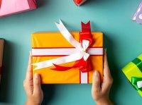5 ایده ساده برای تزیین هدیه